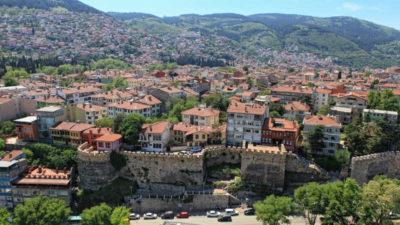 Osmangazi'den 3 büyük proje