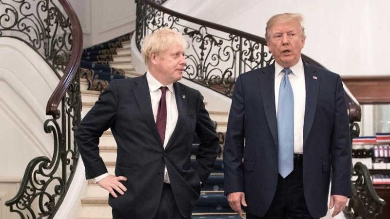 'Yerine Trump anlaşması koyalım'