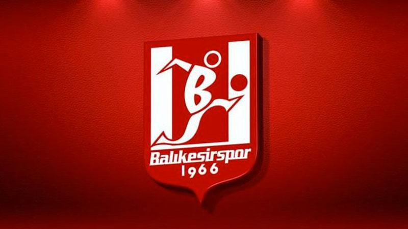 Balıkesirspor'da şok gelişme!