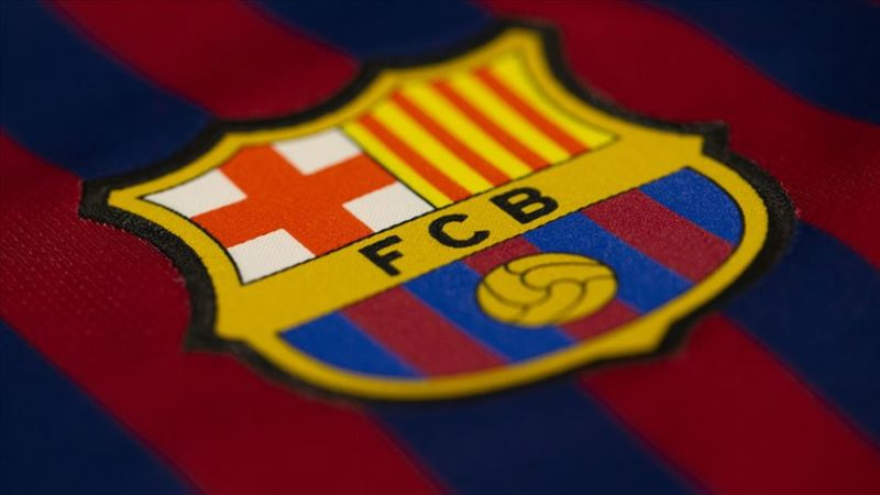Barcelona'da şok ayrılık!