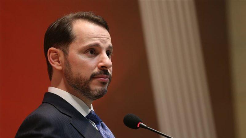 Arazi iddiasıyla ilgili Bakan Albayrak'ın avukatından yalanlama