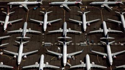 Boeing 737 Max'te yeni bir hata