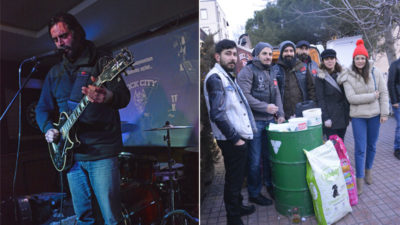 Bursa'da sokak hayvanları için 2 ton mama toplandı