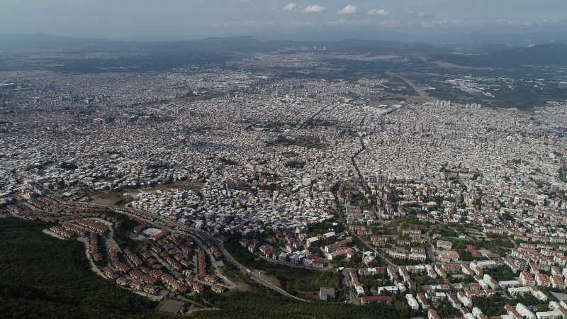 'Büyük deprem felaketi kapıda! Bursa'nın zamanı daralıyor…