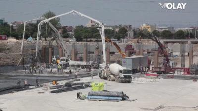 Bursa Çimento'dan anlamlı takvim ve kritik uyarılar