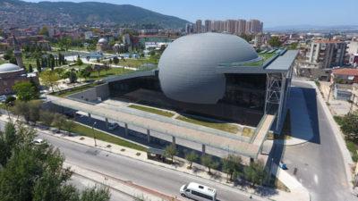 Osmangazi Belediyesi'nden Fetih Müzesi ile ilgili açıklama