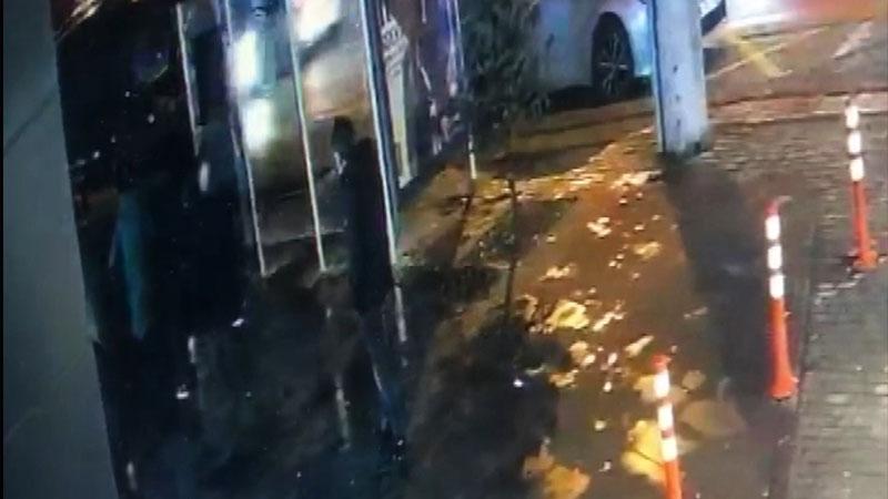 Bursa'da pompalı dehşet: 1 ölü, 1 yaralı