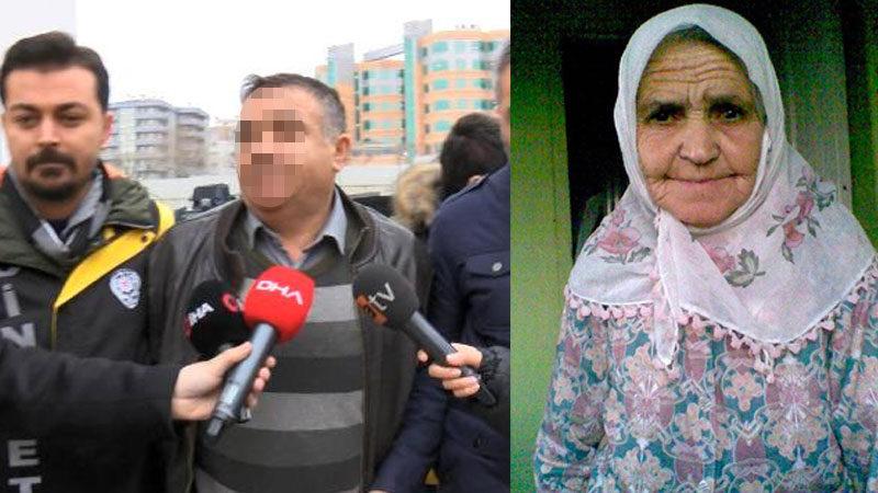 Cinayetten 3 yıl sonra Bursa'da yakalanmıştı! Adliyeye götürülürken…