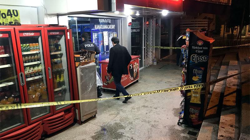 Bursa'daki silahlı soygunda yeni gelişme