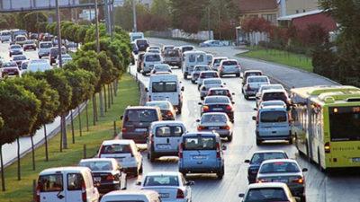Dünyada trafiğin en yoğun olduğu şehirler açıklandı! Bursa kaçıncı sırada?