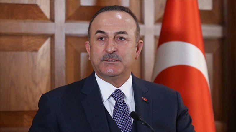 Dışişleri Bakanı açıkladı; 7 ülkeden 3 bin 358 öğrenci…