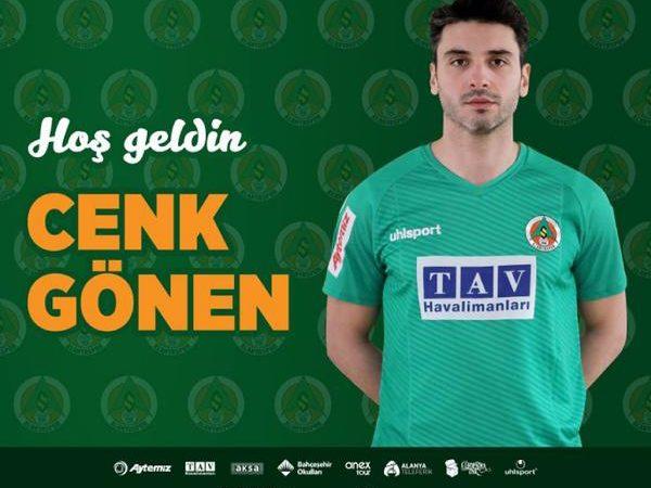 İşte Cenk Gönen'in yeni takımı!