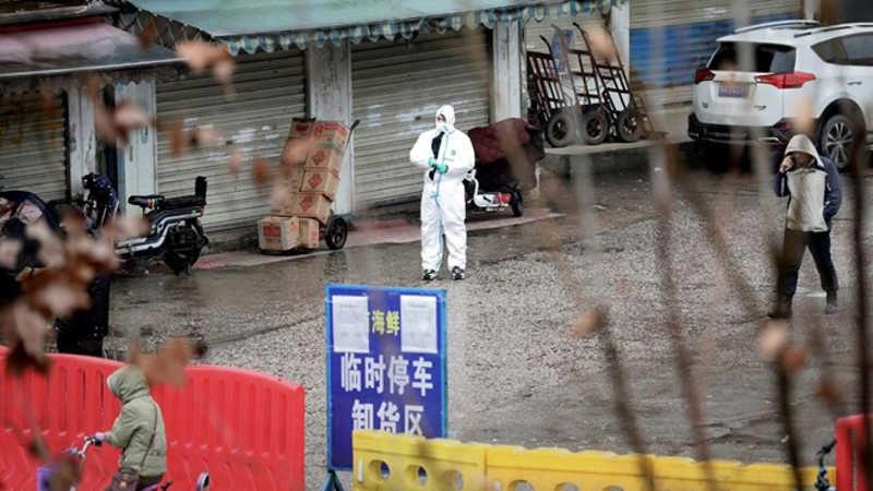 Çin'den kritik uyarı: Virüsün yayılma hızı artıyor