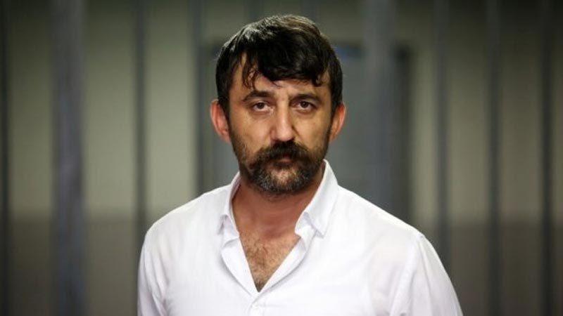 Çukur'un Cumali'si bombayı patlattı