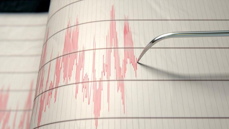 O ilde panik! Beşik gibi sallanıyor…Peş peşe depremler