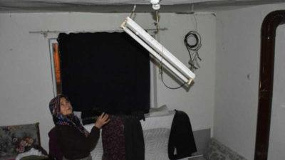Bakan Kurum'dan deprem açıklaması