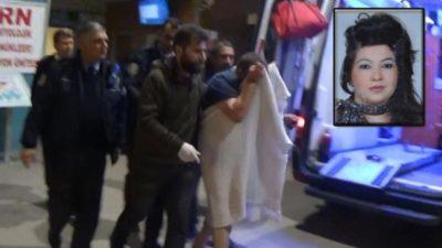 Doğmamış bebeğini öldüren, eski eşini yaralayan sanığa istenen ceza belli oldu
