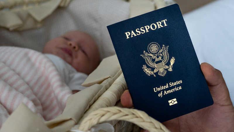Doğum Turizmi' bitiyor