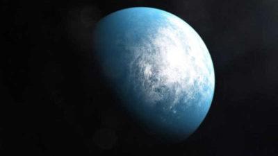 NASA duyurdu: 'Öte Dünya' keşfedildi!