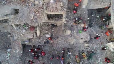 Elazığ depreminde yıkılan binalarla ilgili acı gerçek