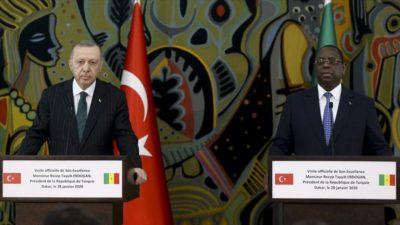 Erdoğan: İdlib'den sınırlarımıza doğru hareketlenme söz konusu