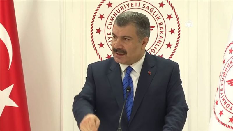 İstanbul'daki virüs şüphesine ilişkin açıklama