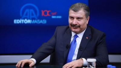 Sağlık Bakanı'ndan 'gizemli virüs' açıklaması