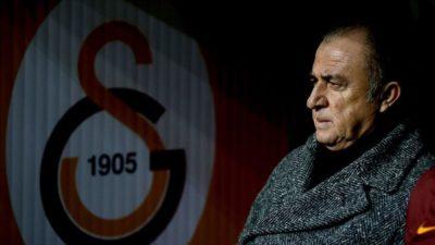 Fatih Terim'den Arda Turan açıklaması