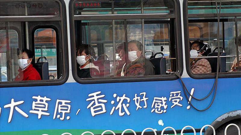'Gizemli Hastalık' hızla yayılabilir uyarısı