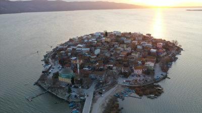 'Küçük Venedik'te muhteşem dönüşüm