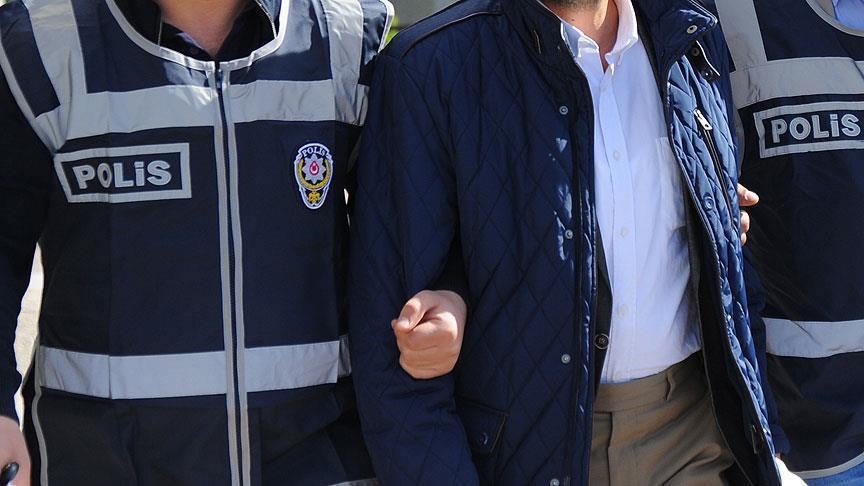 Bursa'da her yerde aranıyordu! Yakalandı…