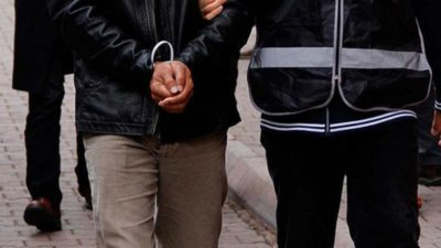 Bursa'da silah kaçakçılığı operasyonu: 20 gözaltı