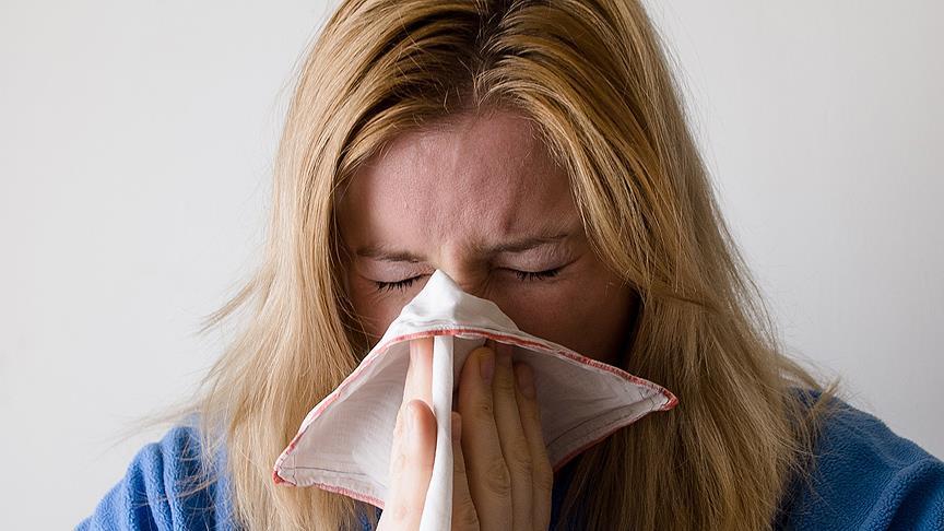 Öldürücü grip geri mi döndü!