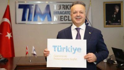 Etiketlerde 'Made in Türkiye' dönemi