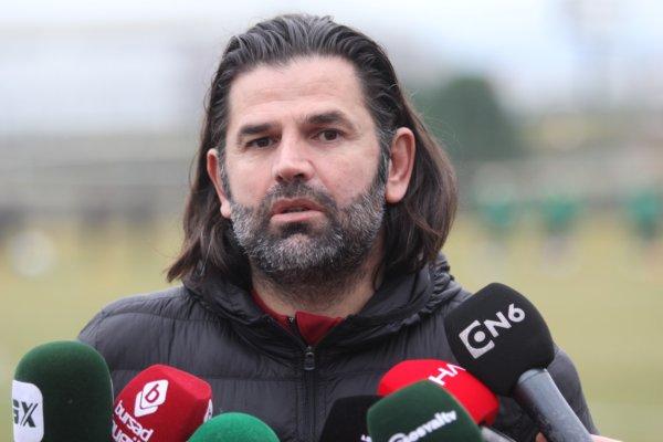 'Bursaspor'a algı operasyonu var' diyerek çağrıda bulundu…