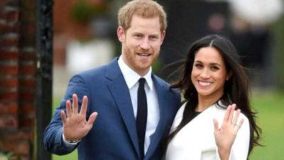 Kraliçe Elizabeth'e bir şok daha! Gelini ülkeyi terk etti