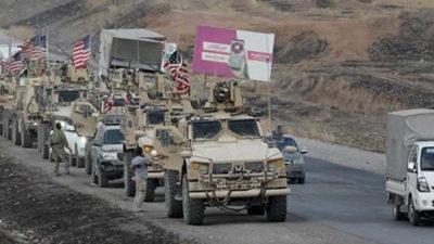 """""""Yabancı asker kararı IKBY'yi de kapsayacak"""""""