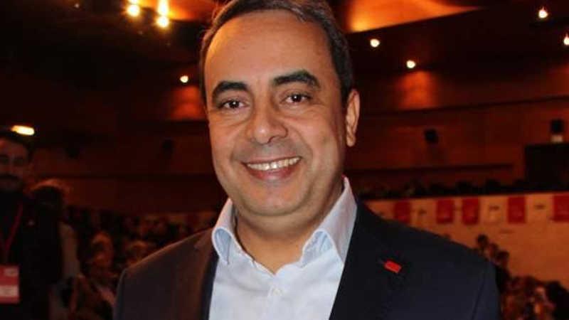 İsmet Karaca CHP İl adayı - Olay Gazetesi Bursa