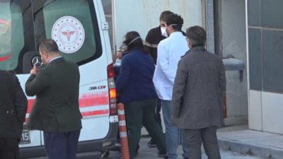 İstanbul'da hastanede grip alarmı: İki Çinliye karantina