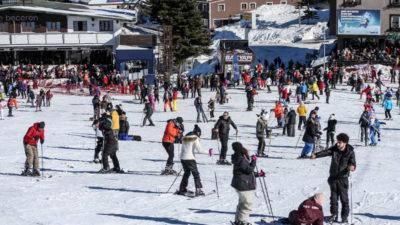 Kayak tatilinin maliyeti 3 bin TL'den başlıyor