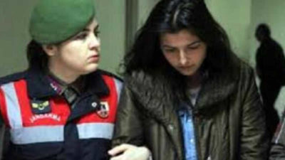 Babaanne katiline yeniden 10 yıl ceza
