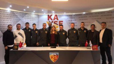 6'sı bir arada! Süper Lig ekibi…