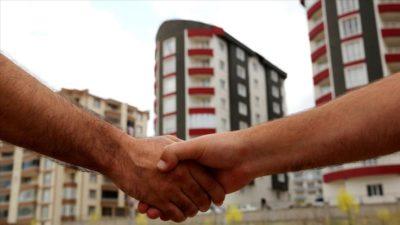 Bursa'da yabancıya kaç konut satıldı?