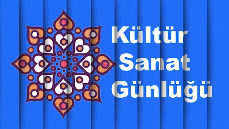 Bursa Büyükşehir Belediyesi Kültür Sanat Günlüğü