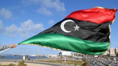 Libya Konferansı'nın 6 sayfalık taslak metni ortaya çıktı