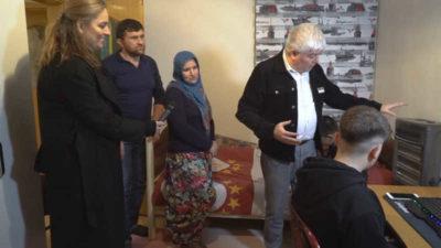 Limak Enerji, 'Enerjik Dokunuş' ile aileleri bilinçlendiriyor