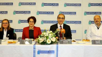 Özel Medicabil Hastanesi hedeflerini büyüttü