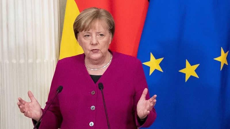 Merkel'den Libya'daki taraflara davet