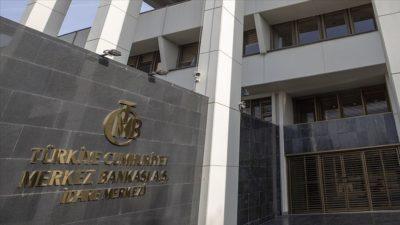 Merkez'de Bankası Olağanüstü Genel Kurulu toplandı