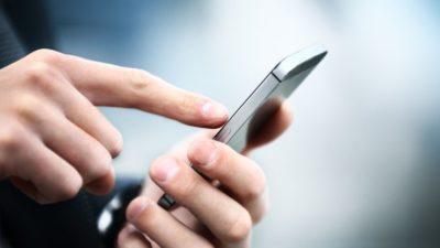 Dolandırıcılıkta son nokta… Telefonunuza böyle mesaj gelirse…